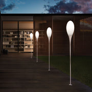 Spillo outdoor floor lamp from Kundalini