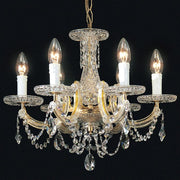 Maria Theresa 30% Strass lead crystal pendant chandelier