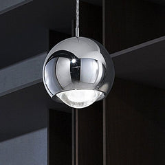 Spider 14 light system in 4 fabulous metal finishes