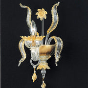 Murano Glass Sconce
