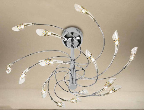 15-Light ceiling Light