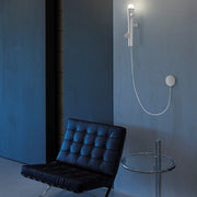 Rametto modern wall lights