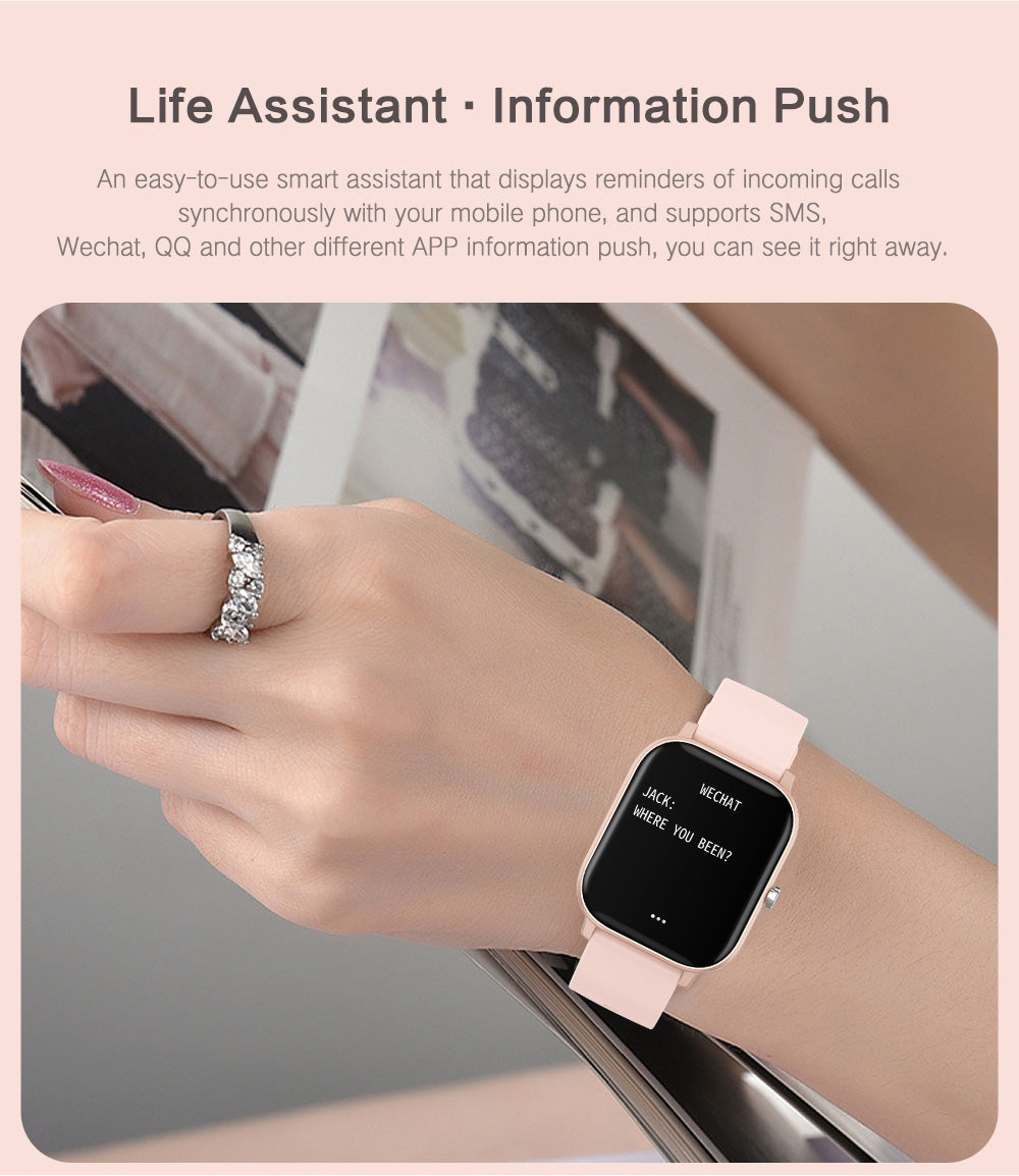 COLMI-P8-Pro-Smart-Watch-Temperature-IP67-Waterproof-Full-Touch-Fitness-Tracker-Heart-Rate-Monitor-Women-Men-Smartwatch