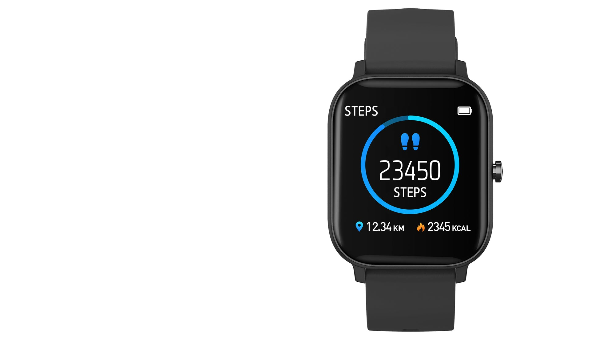 COLMI P8 Pro Smart watch Exercise Activity Tracking - PC