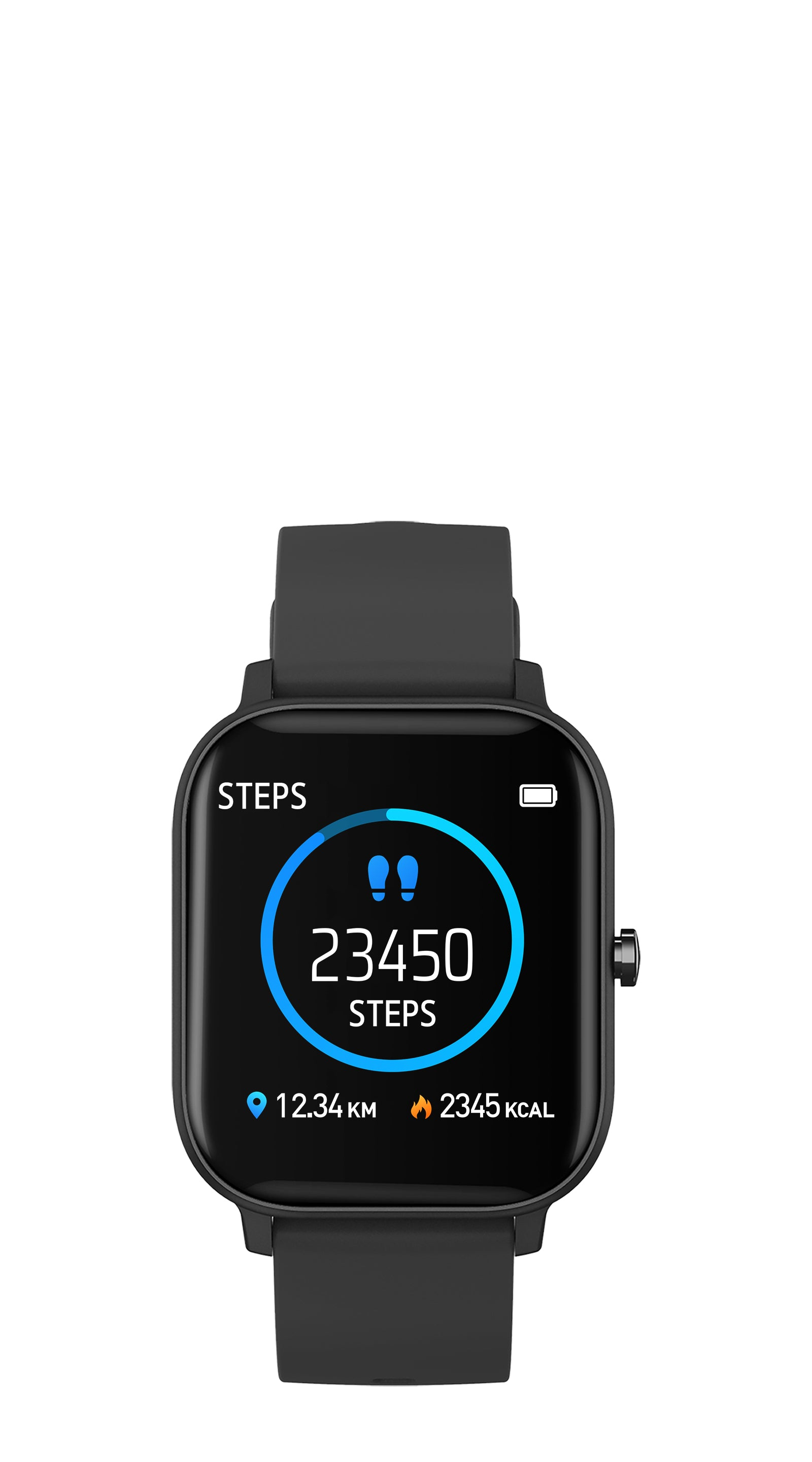 COLMI P8 Pro Smart watch Exercise Activity Tracking - mobile