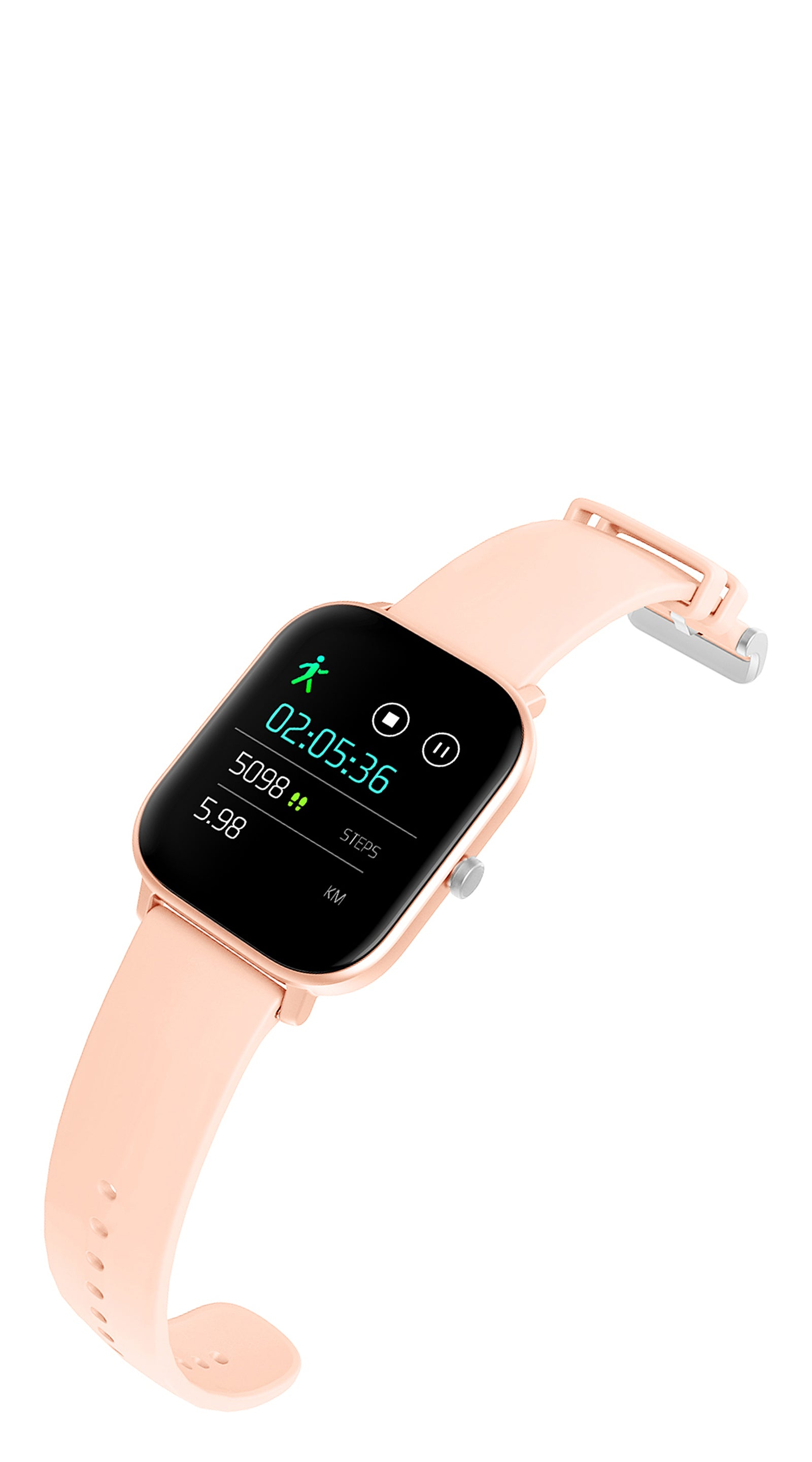 COLMI P8 Pro Smart watch Made for Fitness - APP