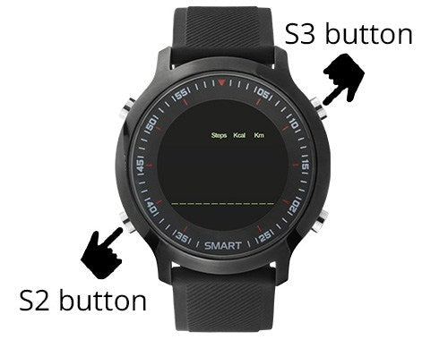 COLMI-SMARTWATCH-VS505-Power-On