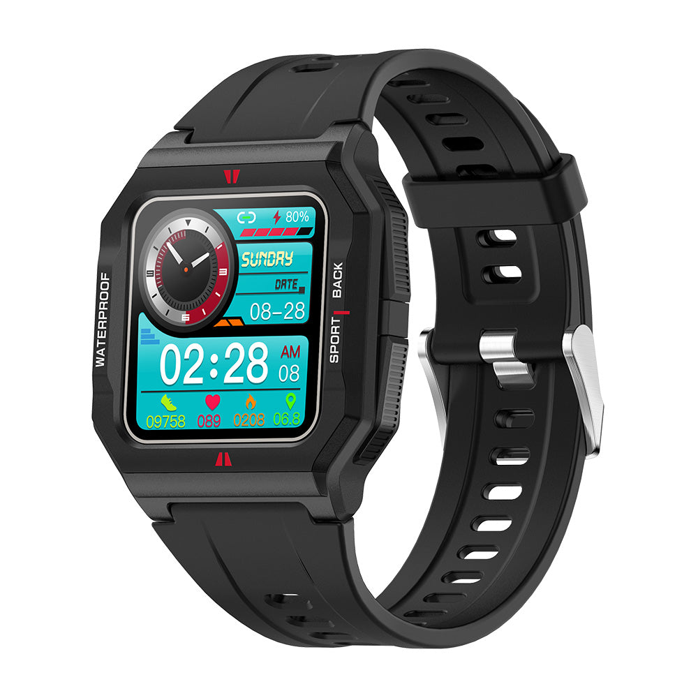 COLMI P10 Smart watch black