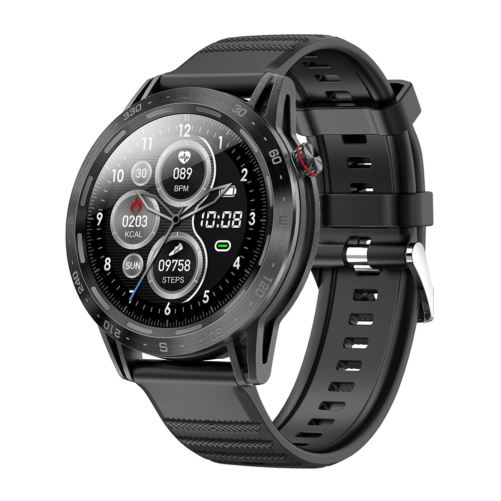 COLMI SKY 7 PRO Smart watch black black