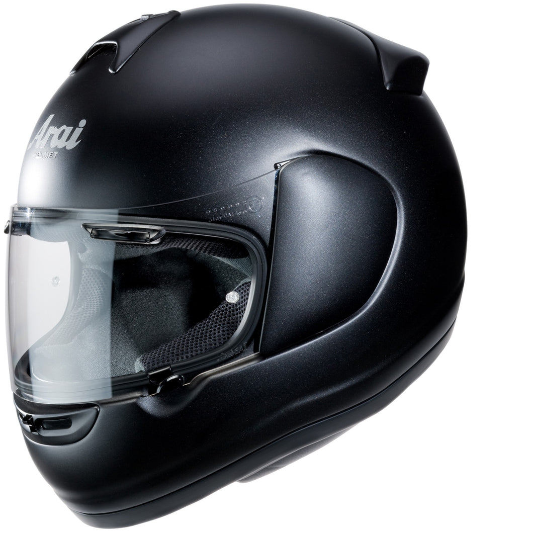 Arai Axces III Frost Black