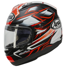 Arai RX-7V Ghost Red