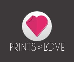 Prints of Love Printing Service