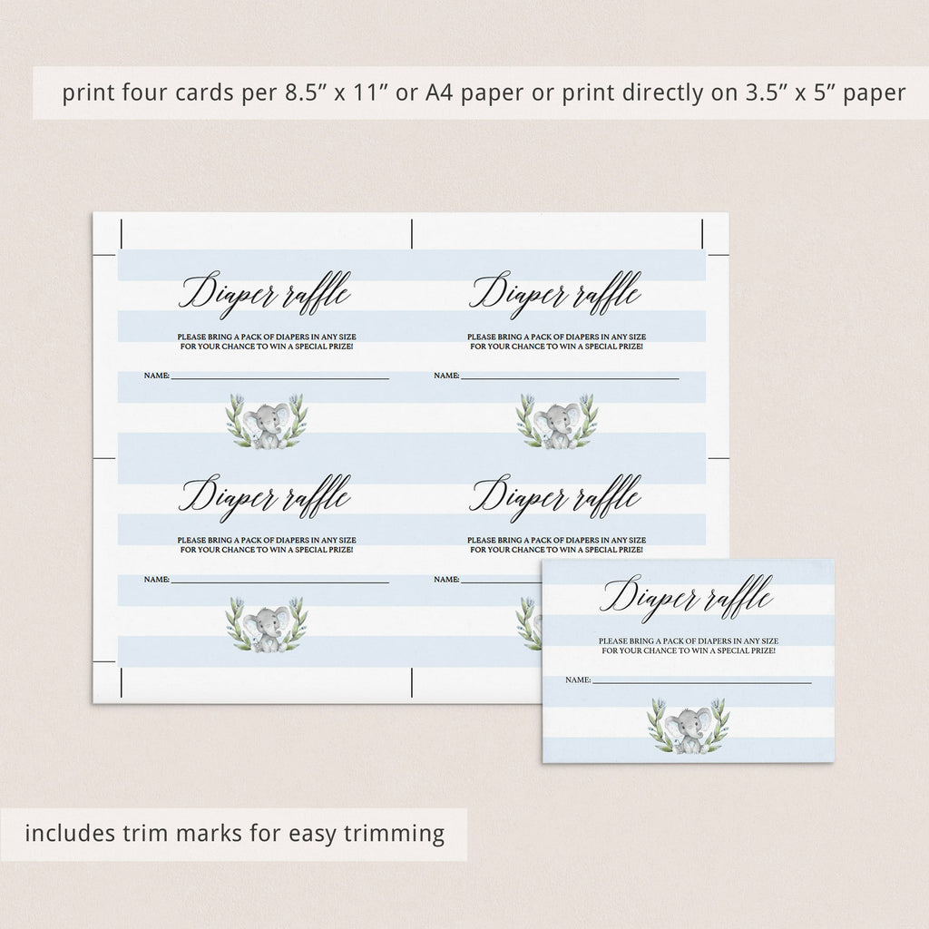 Boy baby sprinkle invitation inserts printable by LittleSizzle