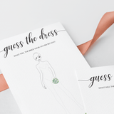 greenery bridal shower games printable
