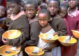 PLEASE CONTRIBUTE TO HELP END HUNGER WORLDWIDE!