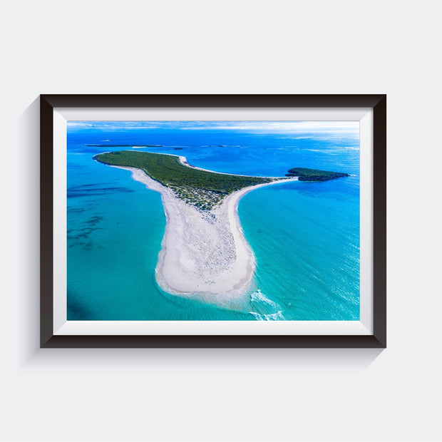Boullanger Island | Wall Art Prints, Wall Decor, Home Decor, Western Australia | AM Photo Co