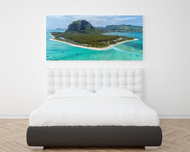 Le Morne, Mauritius, Photography AM Photo Co