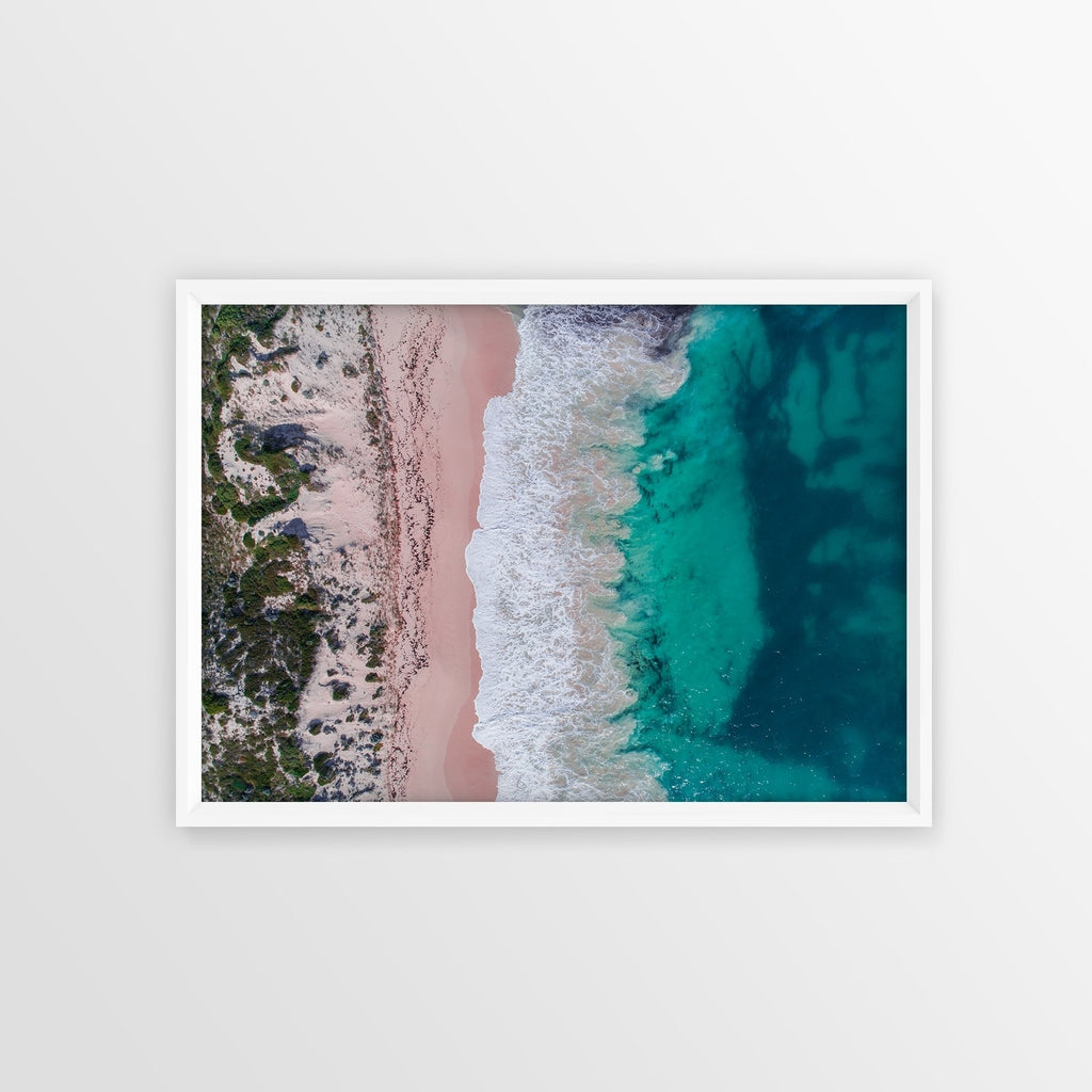 Sovereign Waves V3 | Aerial Photography Western Australia | AM Photo Co