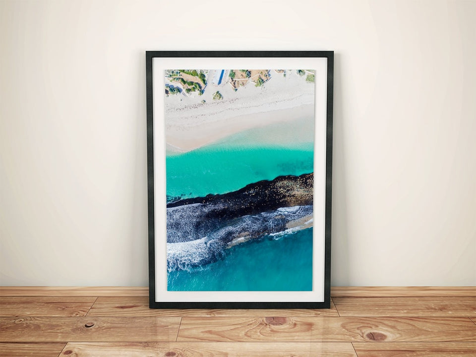 Yacheep Reef, Western Australia, Wall Art Prints, Canvas Prints, AM Photo Co