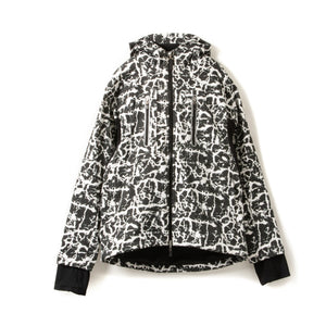 Printed Active Parka【9/25発売】
