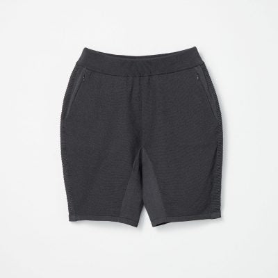 Dry Cotton Tucking Short Pants