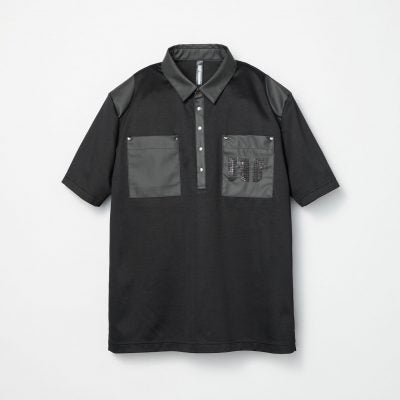 Interlock / Coating Polo Shirts