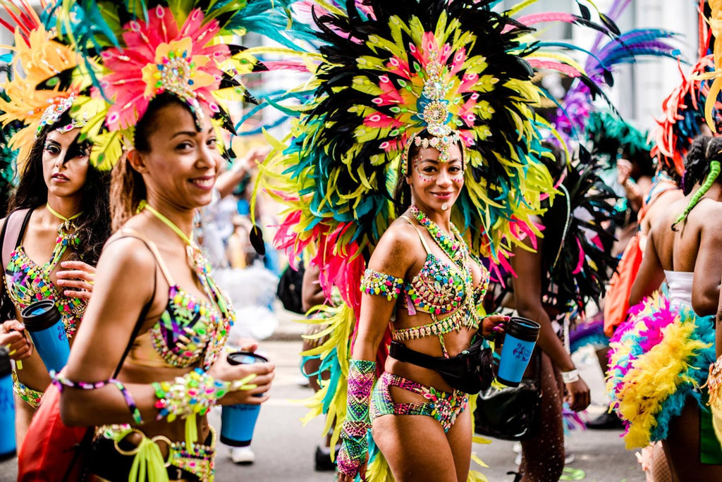 The Story Behind Notting Hill Carnival