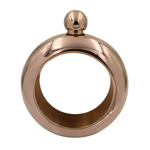 copper-hip-flask-bangle-3.5-OZ-whiskey-whisky-irish-cocktail-party-drink-american-canadian-scotch-cupcake-bangle