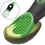 3-in-1 Avocado Slicer Peeler Pitter Kitchen Tool