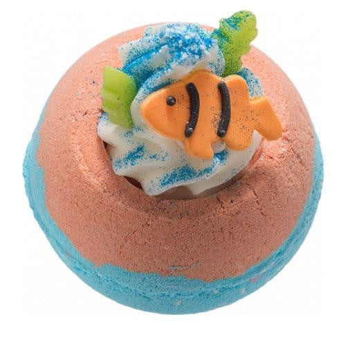 Bath Bomb Blaster Just Keep Swimming