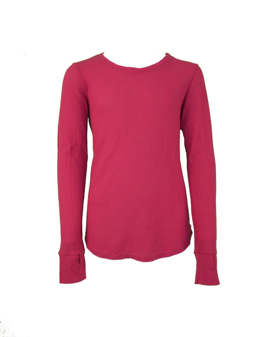 LS Thermal Thumbhole Tee