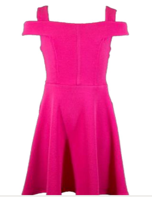 Penelope Tree Mylie Skater Dress