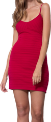 Cheryl Kids Bandage Dress