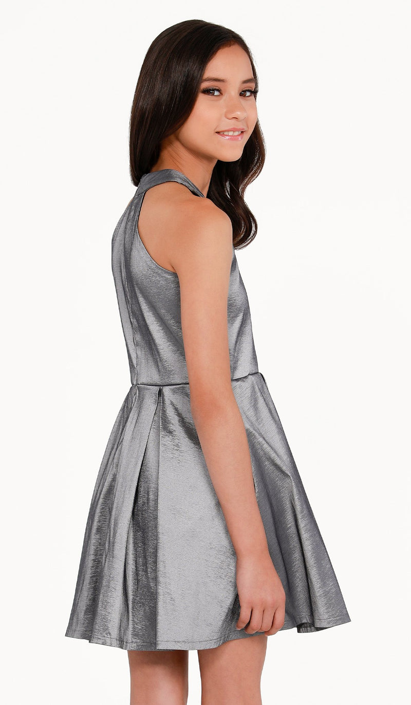 Sally Miller Platinum Pocket Dress