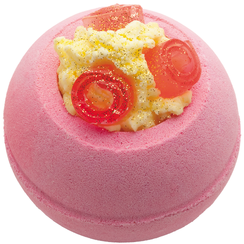 Bath Bomb Blaster Jelly & Custard