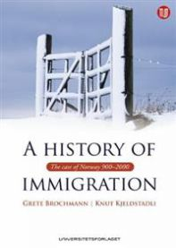 A history of immigration: the case of Norway 900-2000