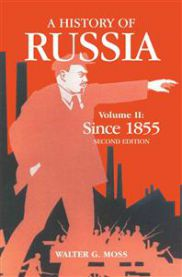 A History of Russia