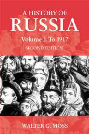 A History of Russia: To 1917