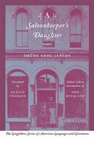 A Saloonkeeper's Daughter