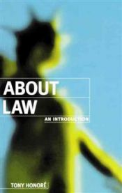 About law : an introduction