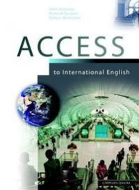 Access to international English: programfaget Internasjonal Engelsk