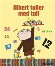 Albert tuller med tall