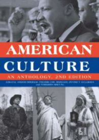 American Culture: An Anthology