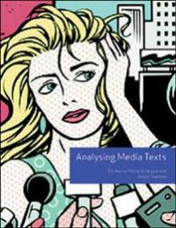 Analysing Media Texts (with DVD)