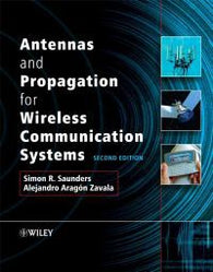 Antennas and Propagation for Wireless Communication Systems: 2nd Edition