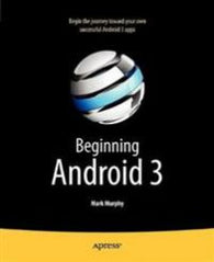 Beginning Android 3: