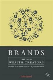 Brands: The New Wealth Creators