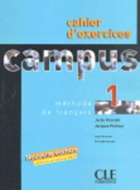 Campus 1: Cahier d'exercices