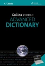 Collins Cobuild Advanced Dictionary + Mycobuild.com Access