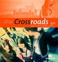 Crossroads English for lower-secondary students : student's book